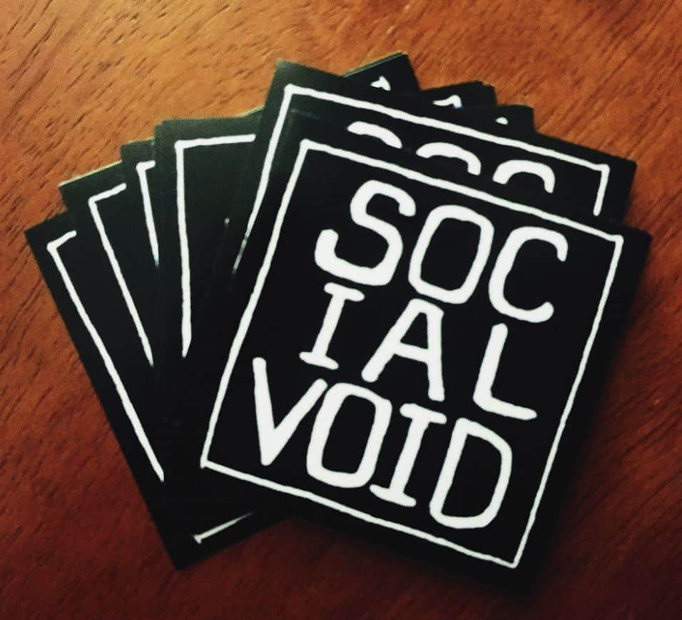 asmr fills a social void