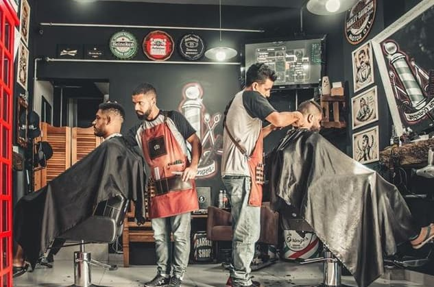 4 of the best ASMR barber shop videos for relaxation